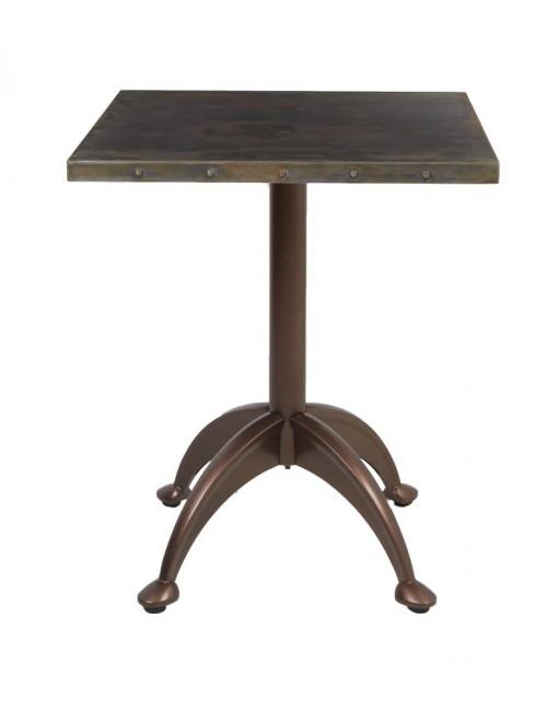 L Zinc Table Top Sitraben