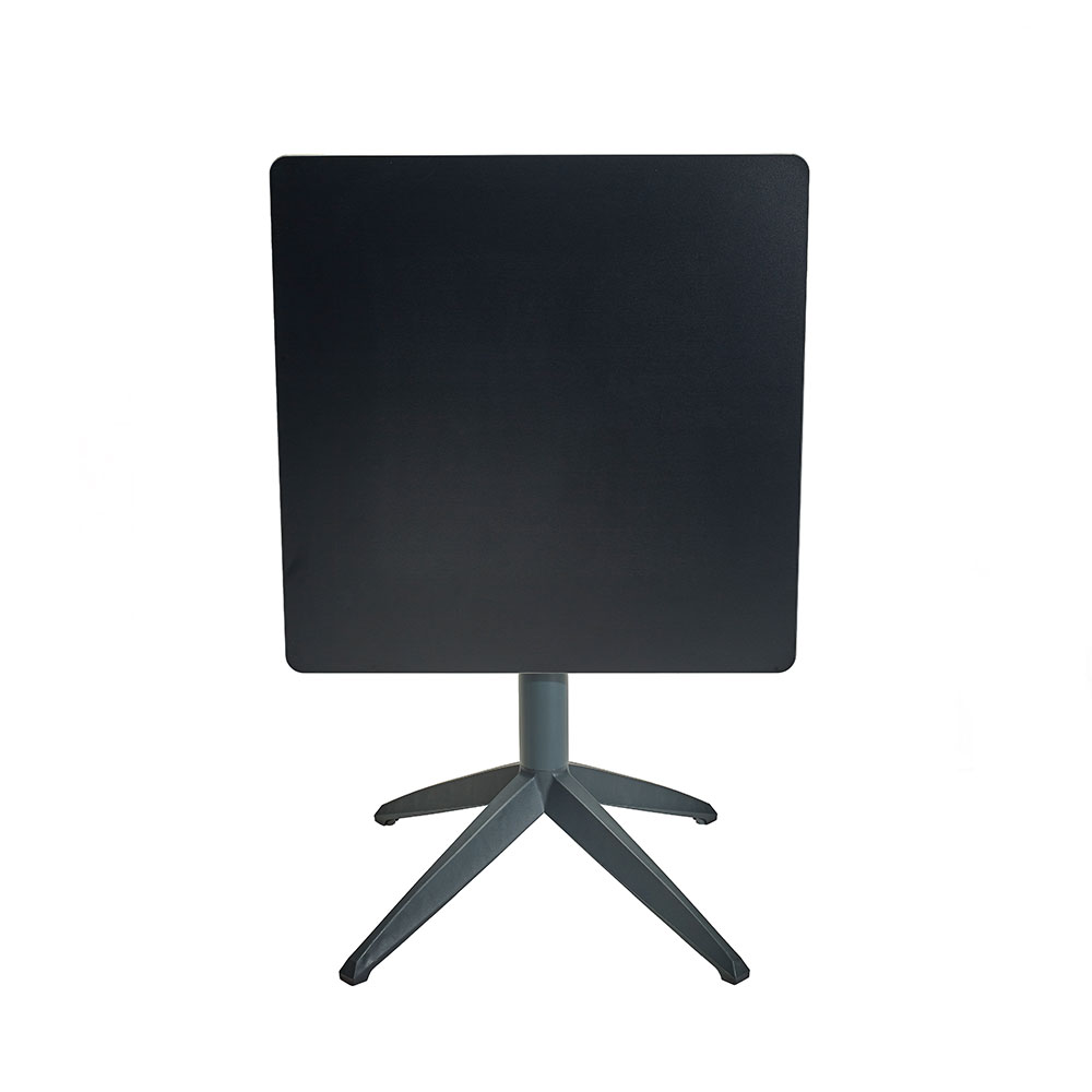 Flip Top Table Base With Compact Top Sitraben