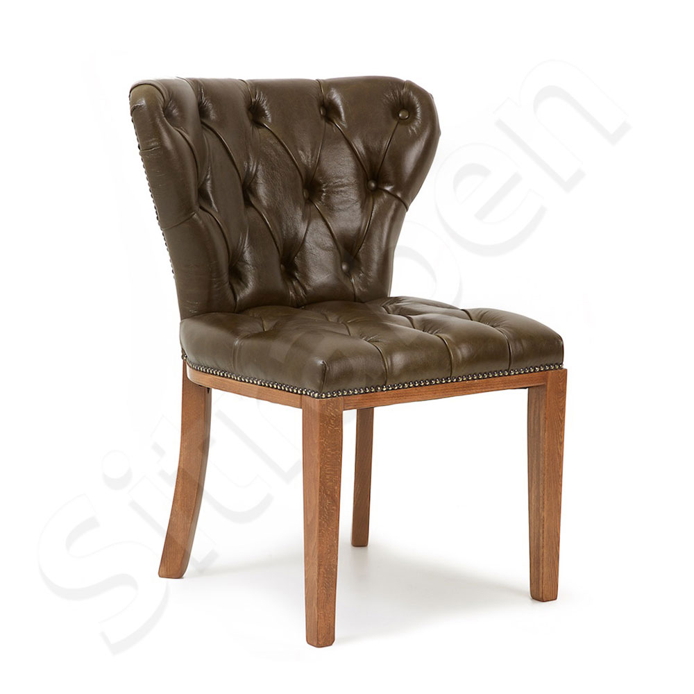 A Crosby Side Chair Sitraben